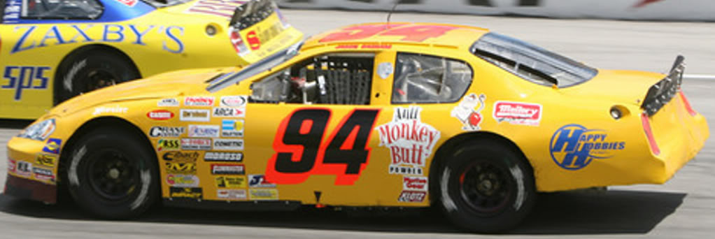 Jason Basham at Toledo 2008