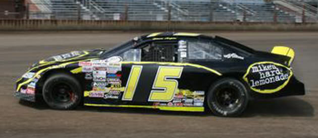 Alli Owens at Springfield 2010