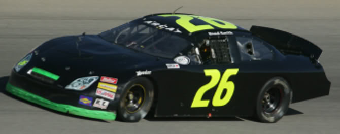 Brad Smith at Chicagoland 2010