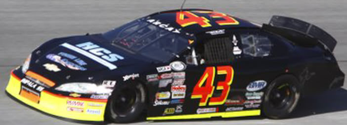 Kyle Martel at Chicagoland 2010