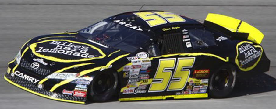 Steve Arpin at Chicagoland 2010