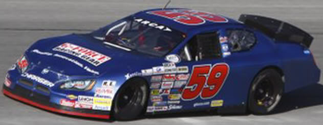 Mark Gibson at Chicagoland 2010