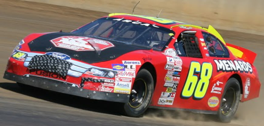 Will Kimmel at DuQuoin 2010