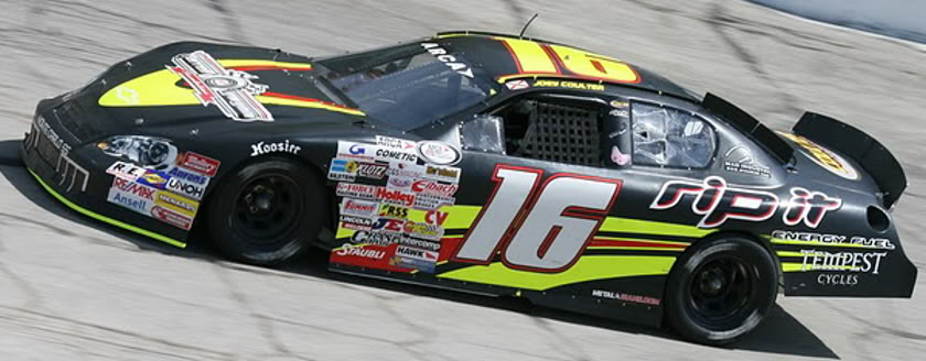 Joey Coulter at Salem 2010