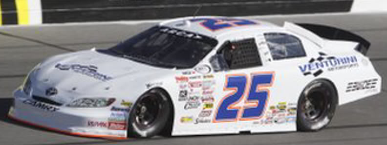 Mikey Kile at Kansas 2010