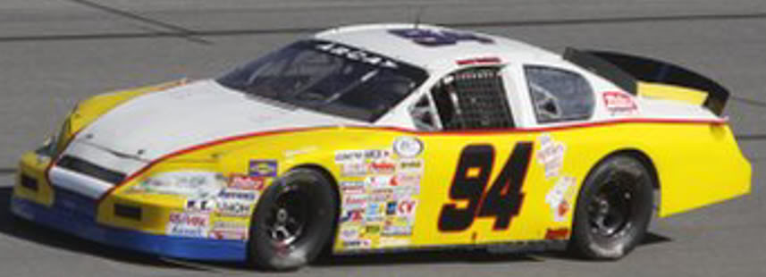 Jason Basham at Kansas 2010