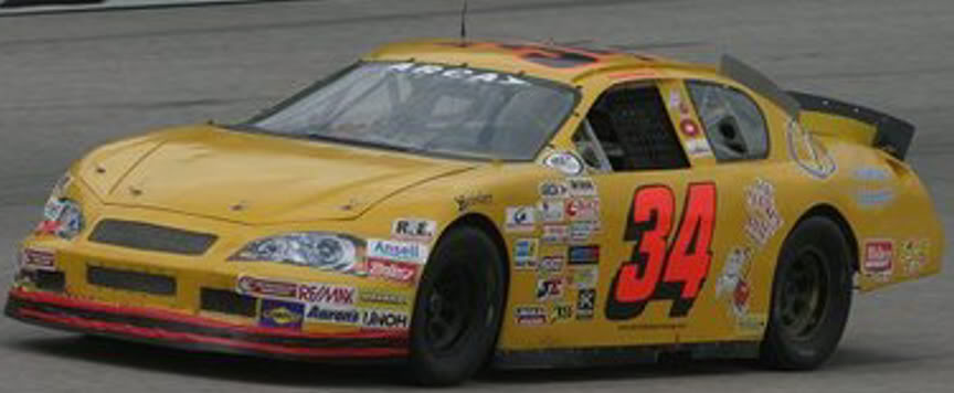 Darrell Basham at Texas 2010
