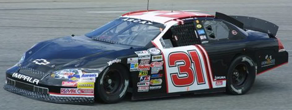 Tim George Jr. at Toledo 2010