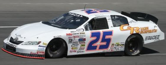 Mikey Kile at Iowa 2010