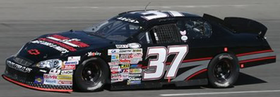 Joey Gase at Iowa 2010