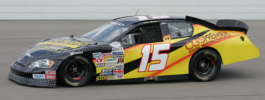 Tom Berte at Iowa 2011
