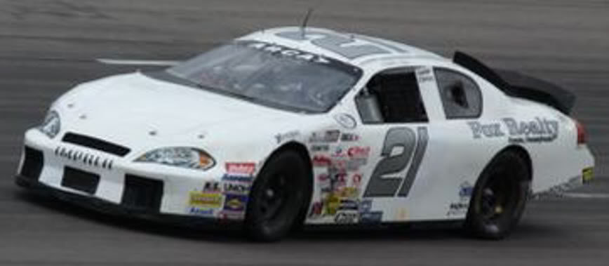 Rob Jones at Iowa 2011