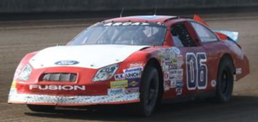 Tommy O'Leary at Springfield 2011