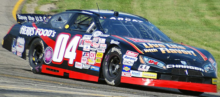 Mike Senica at Madison 2011