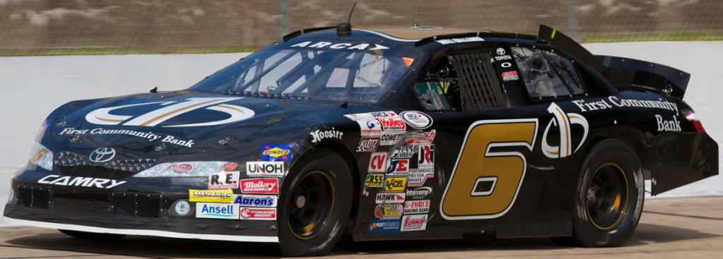 Will Gallaher at Madison 2011