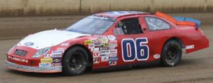 Tommy O'Leary IV at DuQuoin 2011