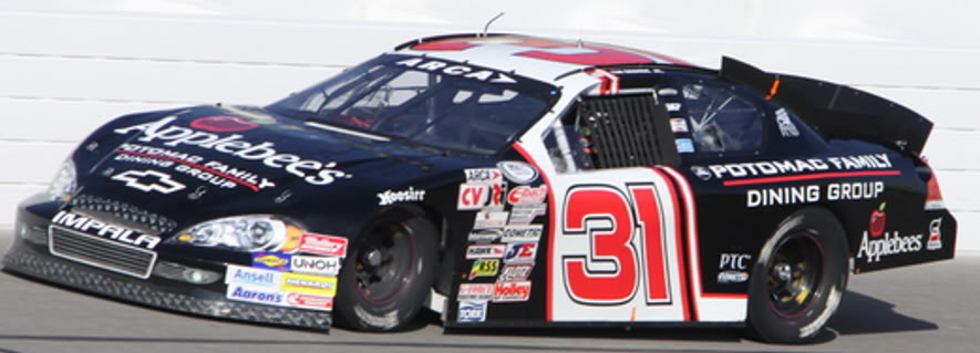 Tim George Jr. at Kansas 2011