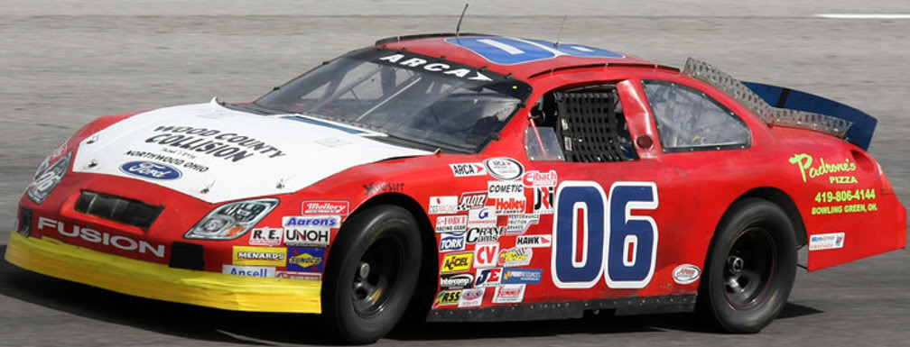 Tommy O'Leary IV at Toledo 2011