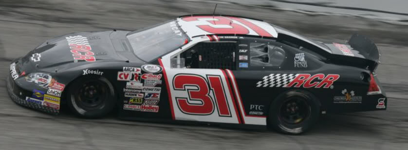 Tim George Jr. at Salem 2011