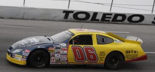 Tommy O'Leary at Toledo 2011