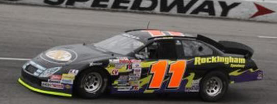 Todd Bowsher at Toledo 2011