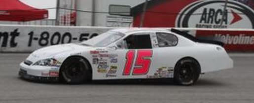 Rob Jones at Toledo 2011