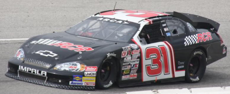 Tim George Jr. at Toledo 2011