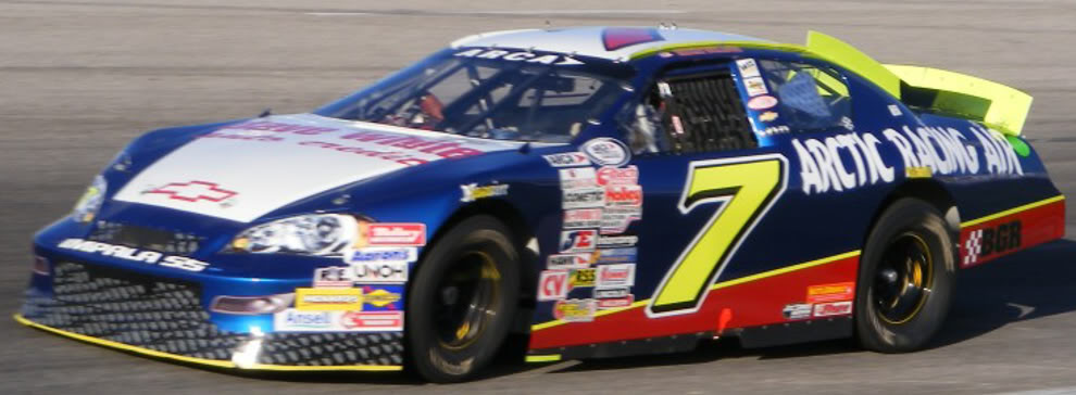 Mike Young at Toledo 2011