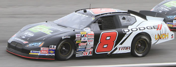 Jared Marks at Toledo 2011