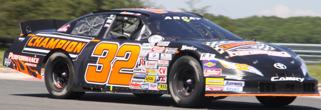 Matt Merrell at New Jersey 2011
