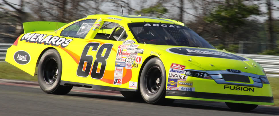 Will Kimmel at New Jersey 2011