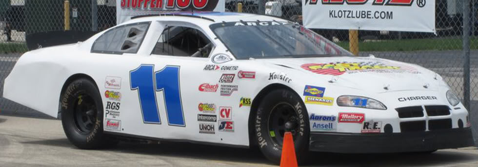 Marc Easton at Chicagoland 2011