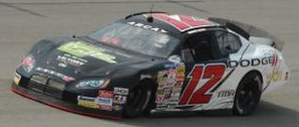 Maryeve Dufault at Chicagoland 2011
