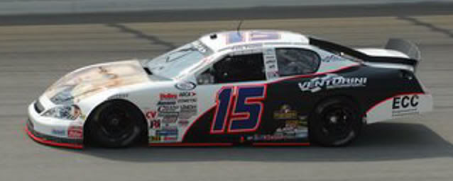 Kyle Fowler at Chicagoland 2011