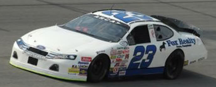 Levi Youster at Chicagoland 2011