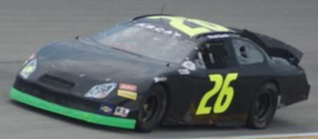 Brad Smith at Chicagoland 2011