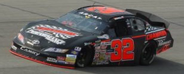 Matt Merrell at Chicagoland 2011