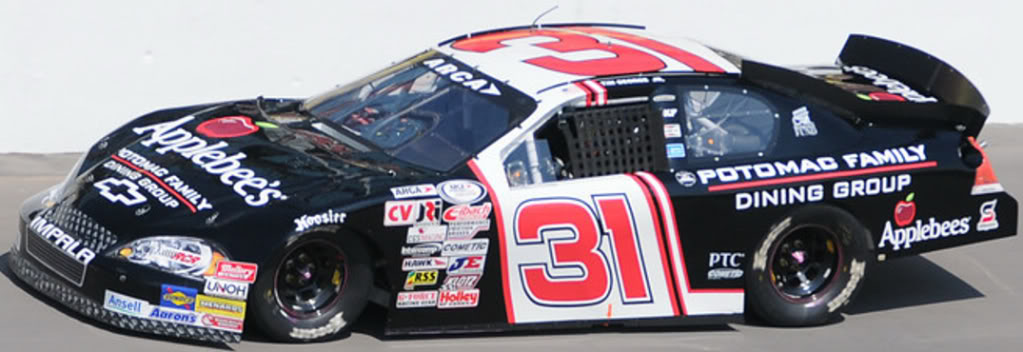Tim George Jr. at Michigan 2011