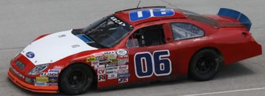 Tommy O'Leary at Winchester 2011