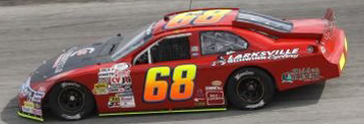 Will Kimmel at Winchester 2011