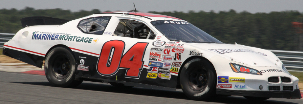 Larry Barford Jr. at New Jersey 2012