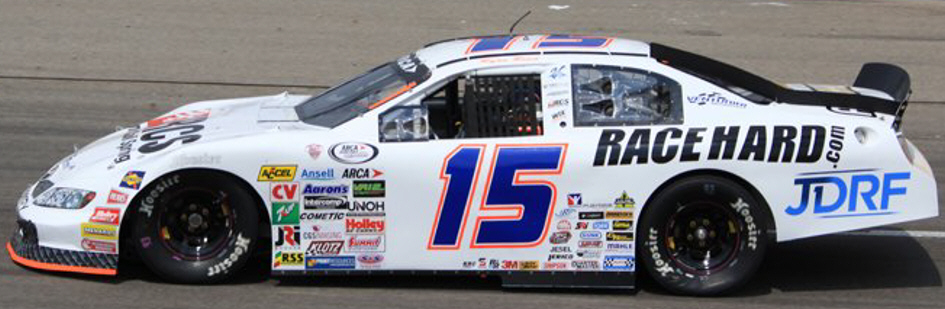 Ryan Reed at Iowa 2012