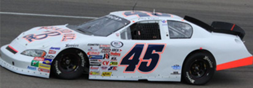 Clay Rogers at Iowa 2012