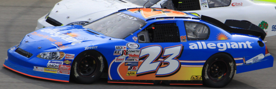 Spencer Gallagher at Chicagoland 2012