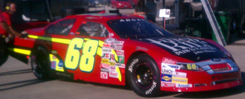Will Kimmel at Chicagoland 2012