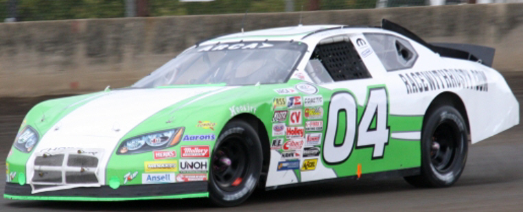 Dominick Casola at Springfield 2012