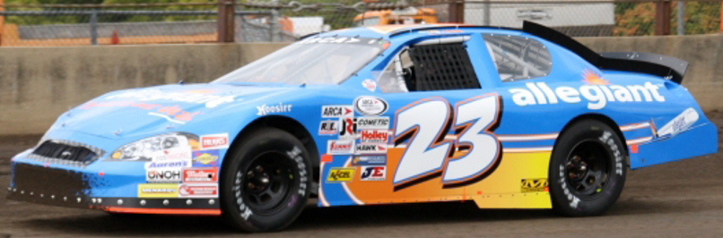 Spencer Gallagher at Springfield 2012