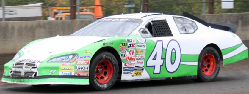 Tommy O'Leary at Springfield 2012