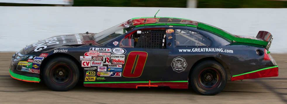 Tommy O'Leary IV at Madison 2012