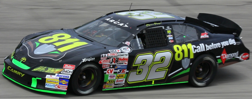 Mason Mingus at Salem 2012